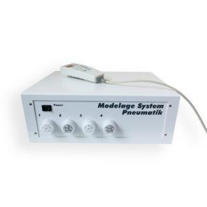 Modelage System Pneumatik