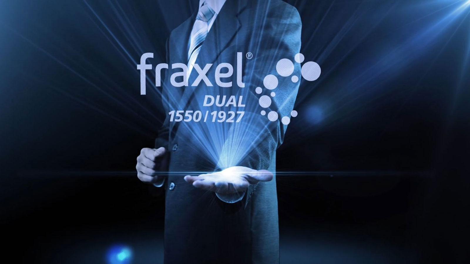 Fraxel Promo