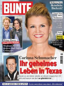 BUNTE - THERMAGE